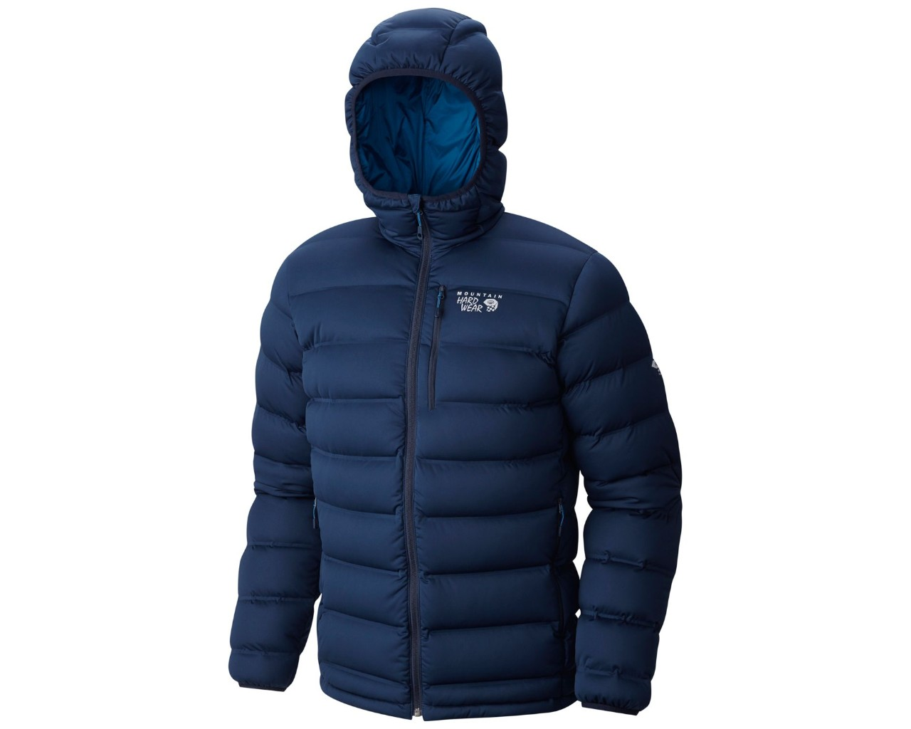 Doudoune capuche Stretchdown Plus Hooded Jacket Mountain Hardwear
