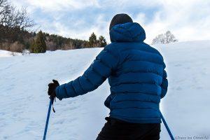 Doudoune Stretchdown Plus Hooded Jacket Mountain Hardwear