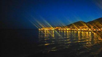 Corse-Ajaccio-plage-de-nuit