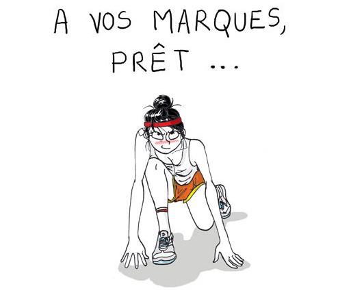 Corse-Préparation-randonnée-solo-15jours-dessin-margaux-motin