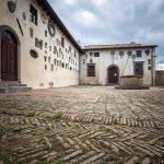 Château de Lari, Castello dei Vicari (Valdera, Toscane, Italie) © L'Oeil d'Édouard