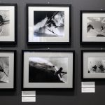Photographies d'Enrico Pedrotti - Visite exposition Tutti in moto ! (2017) Musée Palazzo Pretorio à Pontedera (Valdera, Toscane, Italie)