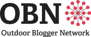 OBN - logo Outdoor Blogger Network