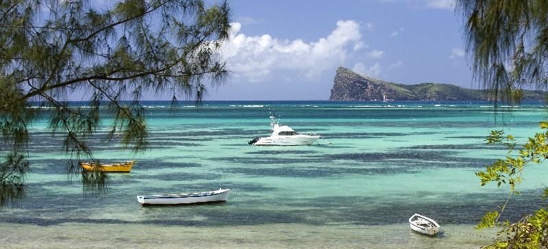faire du snorkeling à l'île maurice, coin de mire - bloga voyage trace ta route