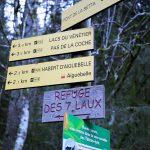Itinéraires randonnée Lacs du Vénétier depuis le Parking Le Muret - Prabert Belledonne
