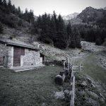 Cabane Habert du Muret - Prabert Belledonne