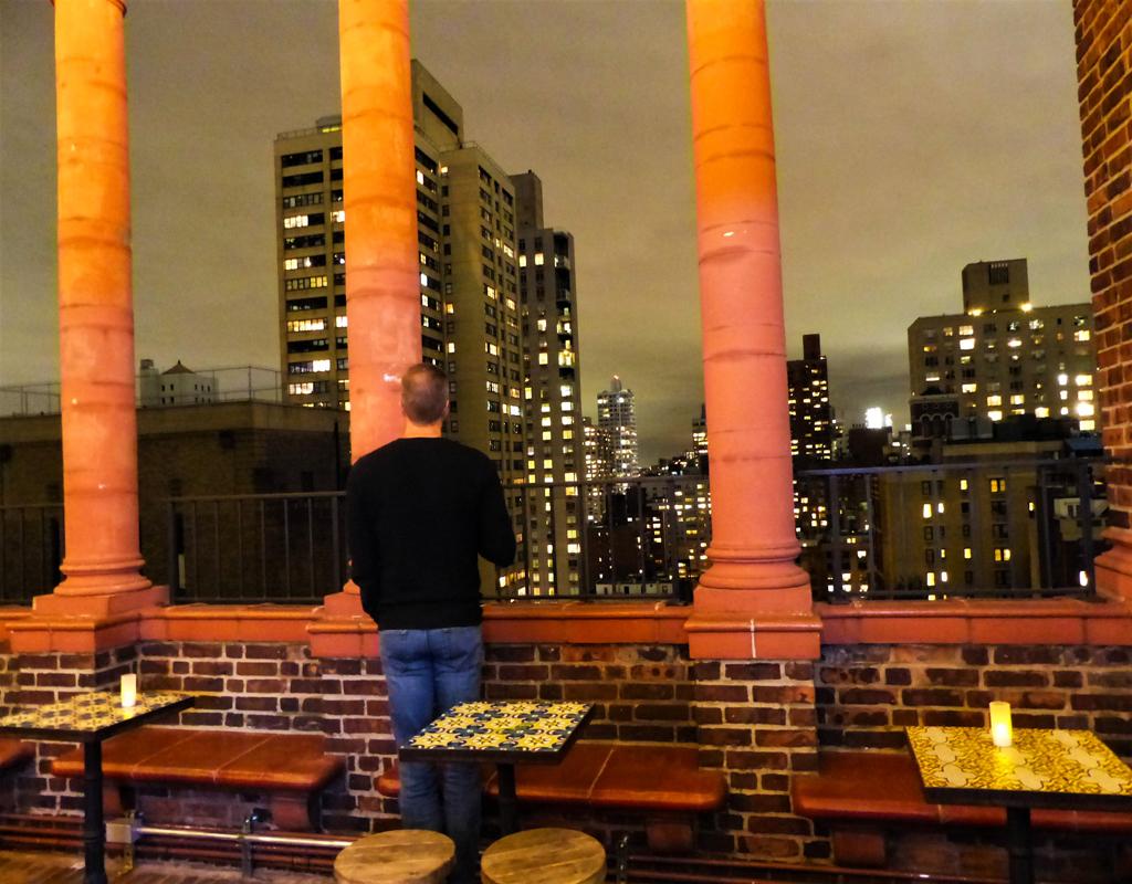 Visiter new york en 2 quartiers 1 manhattan blog for Table de nuit new york