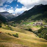 Village de Souliers - Queyras, Hautes-Alpes © L'Oeil d'Édouard