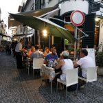 Restaurant Embaixador Madeirense - Rua de Santa Maria, Zona Velha, Funchal, Madère
