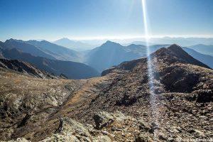 Massif du Taillefer : le Vallon de l'Émay, Le Grand Serre, le Grand Armet et le Trièves (Paysage Montagne Isère)