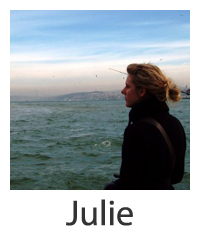 Julie blogueuse voyage Trace Ta Route