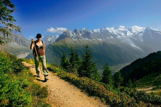 openrunner planificateur de parcours de randonnée multi-activités
