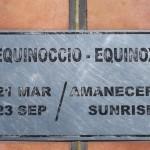 Equinoxe à la Mitad del Mundo, Equateur - Trace Ta Route - Blog voyage