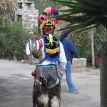 Indien au Musée Intiñan, Equateur - Trace Ta Route - Blog voyage