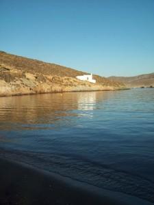 Ile grecque - cyclades
