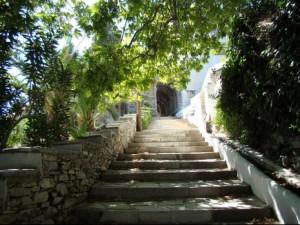 Village de Kardiani - Cyclades - Tinos