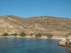 Mer Egée - Cyclades - blog voyages
