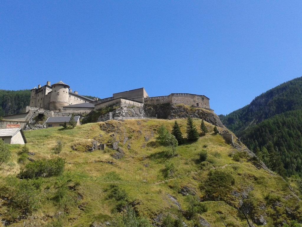 Hotel Hautes Alpes Pas Cher