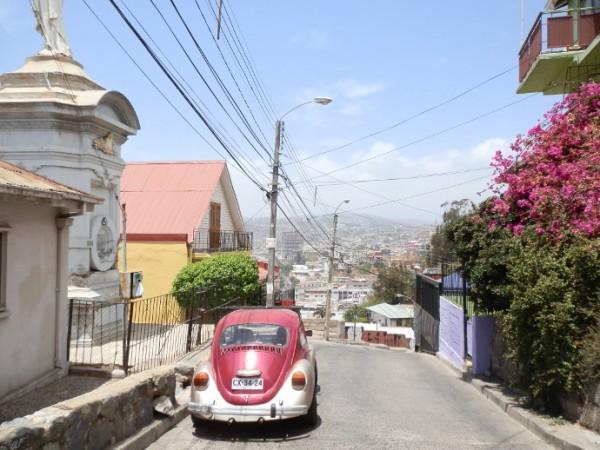 cerro concepcion valparaiso blog voyage trace ta route