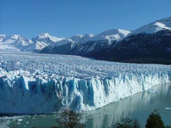 el calafate perito moreno patagonie blog voyage trace ta route