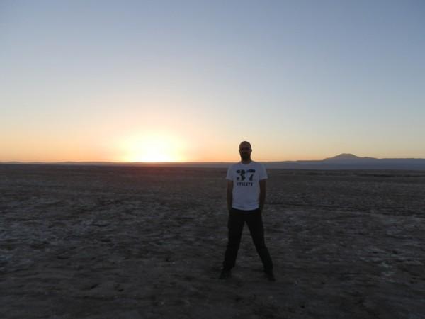 tristan #tracelemonde laguna cejar désert atacama blog voyage trace ta route
