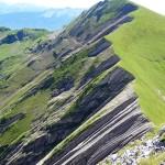 Mont d'Armenaz depuis le Pécloz