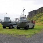 Bateau Vik i Myrdal Islande Iceland boat Islenk