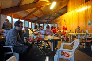 Camping de Vik i Myrdal