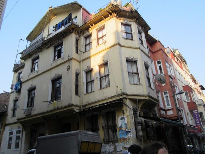 Maison dans Fatih, Istanbul Turquie
