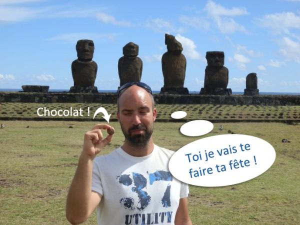 pâques sur l'île de pâques - blog voyage trace ta route