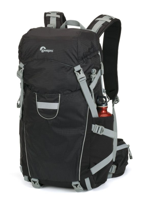 Sac LowePro Sport Photo 200 aw