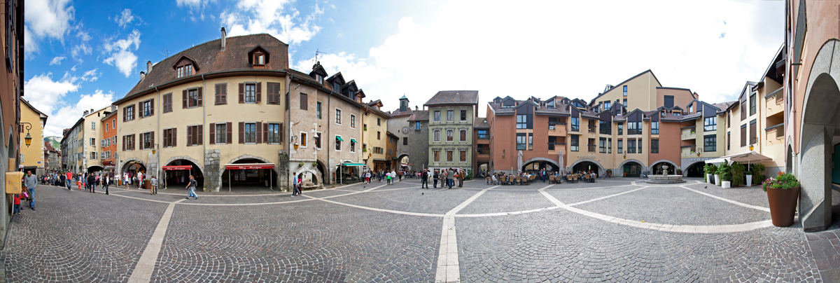 Place Sainte-Claire (Annecy)