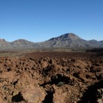 volcan Teide aux Canaries - blog voyages