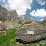 Plateau de la Glière au Parc National de la Vanoise