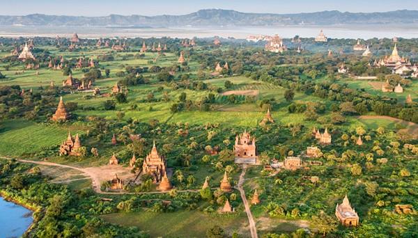 visa pour la birmanie myanmar - blog voyage trace ta route