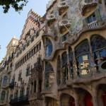 casa battlo, à voir à barcelone - blog voyage trace ta route