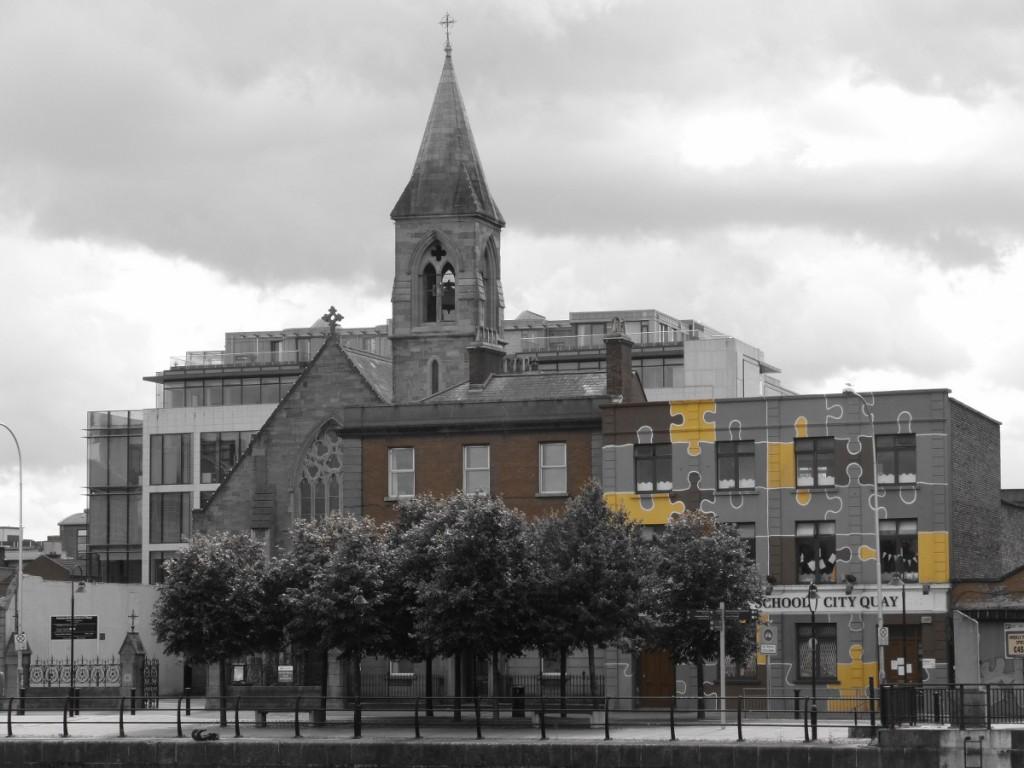 Ecole d'art de Dublin - Blog Voyage Trace Ta Route