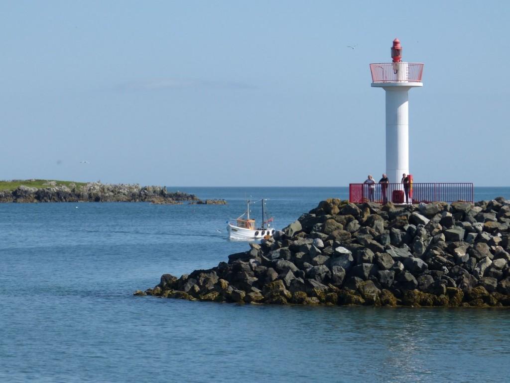 Port de Howth - Blog Voyage Trace Ta Route