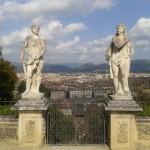 Statues à florence blog voyage
