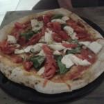 pizza au marché de florence blog voyage