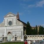 Eglise San Lorenzo de Florence blog voyage trace ta route