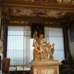 laoconte au musée des offices de florence