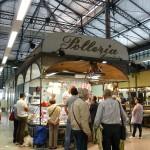 marché de san ambrogio à florence blog voyage trace ta route