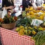 marché de florence en italie blog voyage