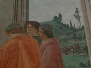 peinture masaccio florence blog voyage trace ta route
