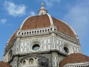 le dome de florence en Italie - Blog voyage Trace Ta Route