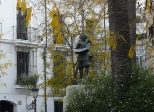 Seville en Andalousie