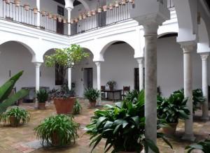 Casas de La Juderia - Seville