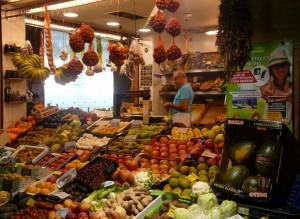 Mercado de Triana - Seville