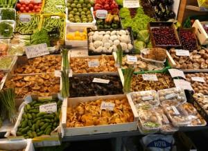 Marché de Triana - Seville